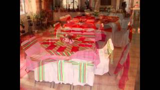 Servicio de alquiler y banquetes