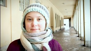 Klima-Aktivistin Greta Thunberg: Die Unbeirrbare