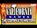 California Games: The Complete History -
