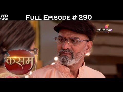 Kasam - 21st April 2017 - कसम - Full Episode (HD)