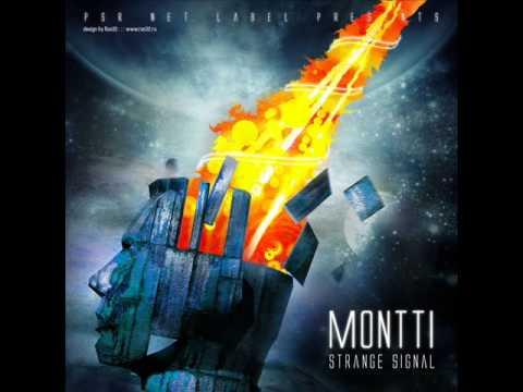 Montti - Constant