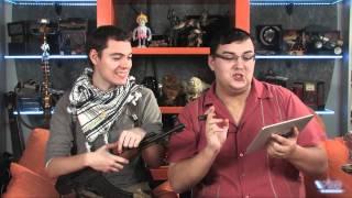 Uncharted 3: Drake's Deception - Марафон. Часть 3