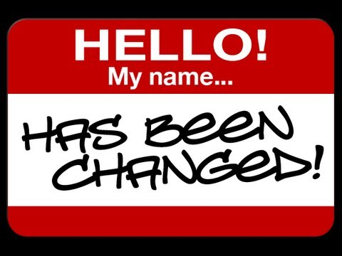 WHAT IS MY NAME? THE HISTORY BEHIND BLACK AND LATINO FAMILY NAMES