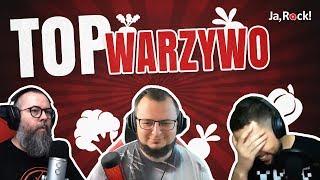 TOP WARZYWO - Czerwiec 2019