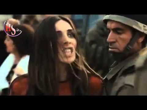 الإعلان الثاني لفلم وادي الذئاب فلسطين مدبلج باللهجة السورية HD