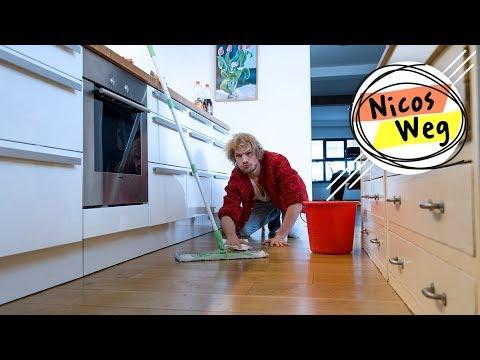 Nicos Weg – B1 – Folge 6: Keine Zeit