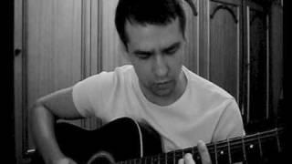 Вячеслав Быков - Любимая моя (кавер)