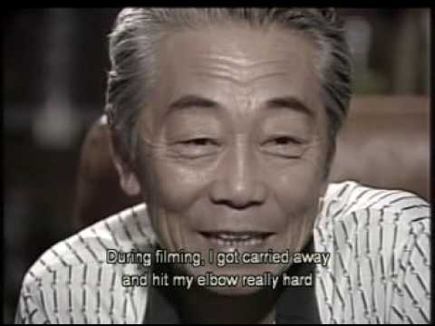 Making of the First Gamera