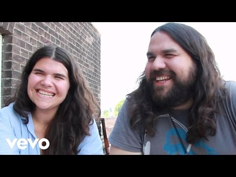 The Magic Numbers - Toazted Interview (part 5)