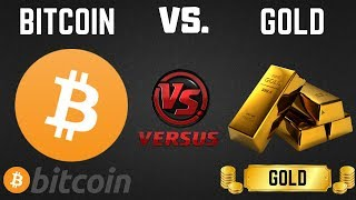 Bitcoin VS Gold - Which One Is Superior and How Do The Correlate?