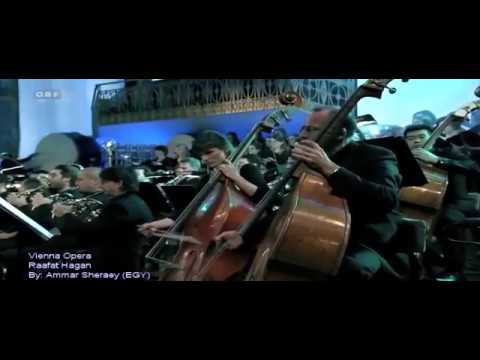 Vienna Opera Raafat Hagan by Ammar Sheraey
