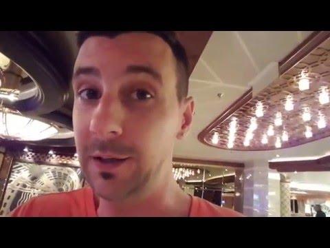 CAYMAN ISLANDS - REGAL PRINCESS 2016: Vacation Vlog #5 (princess cruises)