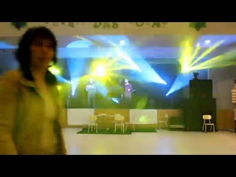 Funaná Contigo - Trio Utopia (Escalos de Cima)