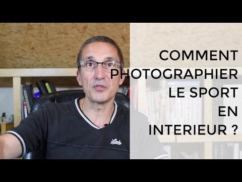 Comment photographier le