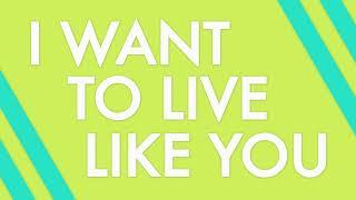 fully alive lyric video