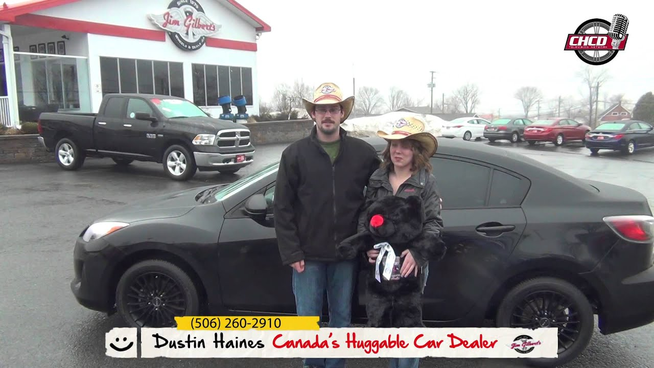 Used Cars Fredericton Wheels and Deals Dustin Oullette 2013