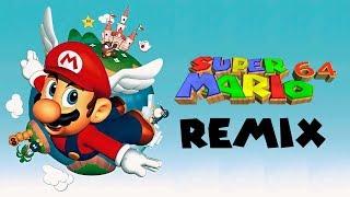 Super Mario 64 - Bob-omb Battlefield (Remix)