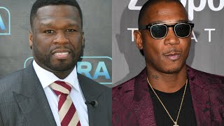 Скачать 50 Cent To Buy Majority Of Ja Rule Masters 50 Cent Ja Rule Beef Going To New Heights