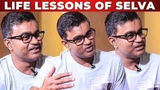 Selvaraghavan's Heart Breaking Story