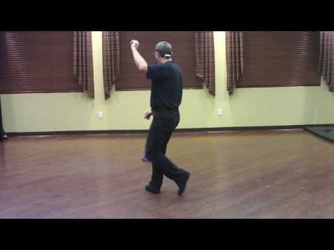ADONDE VOY Circle Dance