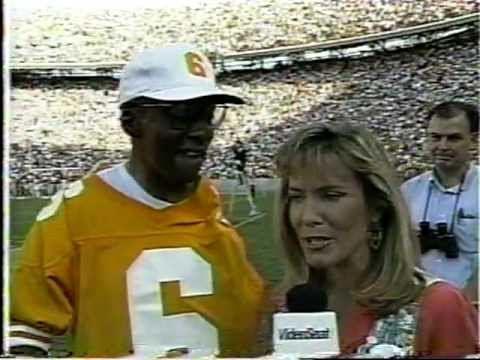 Jimmy Streater Interview - 1995
