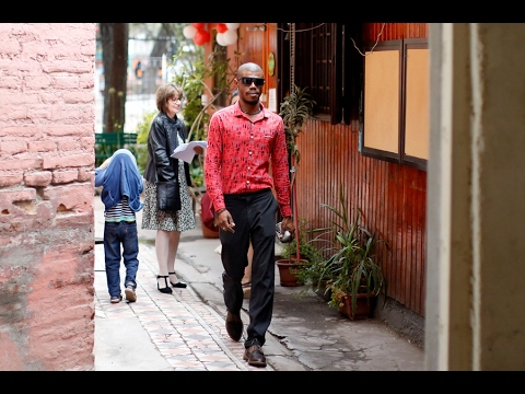 Inmigrantes en Chile: El nuevo estilo que se hace notar - CHV NOTICIAS