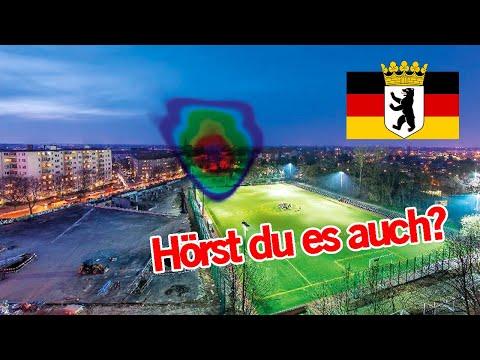 Mysteriöses Knallen in Berlin - hörst du es auch?!   MythenAkte