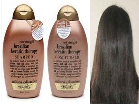 Natural Hair Beauty Products