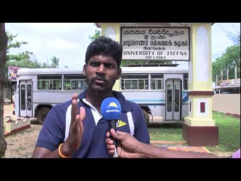 Pungudutivu School Girl Vidya Story - Thisaigal Documentary