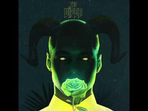 M.I Abaga - The Viper (Official Audio)