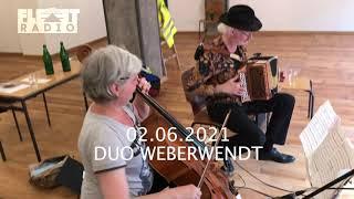 FLEET-RADIO 02.06.2021: Duo WeberWendt