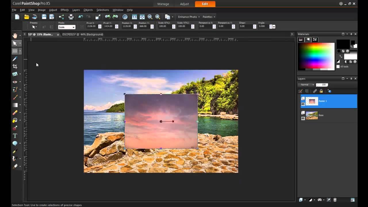 corel paintshop pro x5 free download