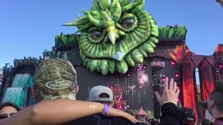 Скачать EDCNY 2016 Dash Berlin Sweet Dreams 7 Years Seven Nation Army