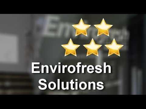 Envirofresh Solutions Royal borough of Windsor and maidenhead Exceptional Five Star Review by T...
