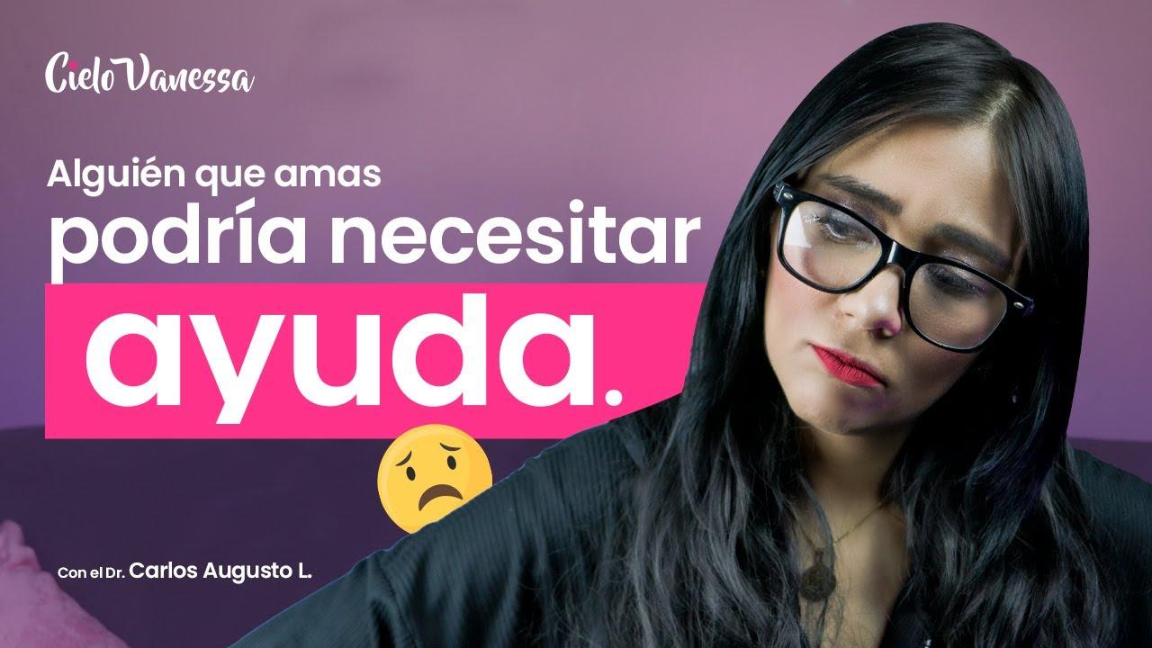 ¿Cómo debo tratar a alguien con DEPRESIÓN? 😟 | ft. Psicoterapeuta Carlos Augusto López