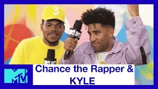 Chance the Rapper & Kyle Play