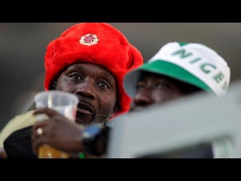 مونديال روسيا: نيجيريا تفوز بهدفين لصفر على إيسلندا وتحافظ على حظوظها في البقاء في المنافسة…  - 21:21-2018 / 6 / 22