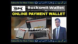 How To Create Bucksmi Account 2020 II Exchange Money Best Plat Form  II Urdu II Hindi II