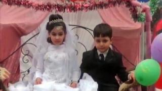 Die Kinderbräute: Einblicke in eine Parallelgesellschaft