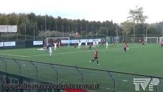 Serie D Girone E Grassina-Aquila Montevarchi 2-2