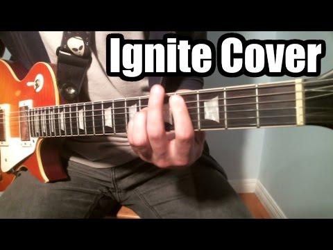 Guitar tahm kench guitar tabs : Ignite - Guitar Cover - League of Legends Worlds 2016 Theme - Zedd ...