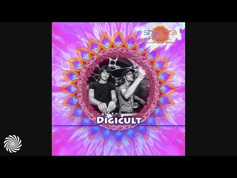 DigiCult - A Message To Shankra Festival 2018