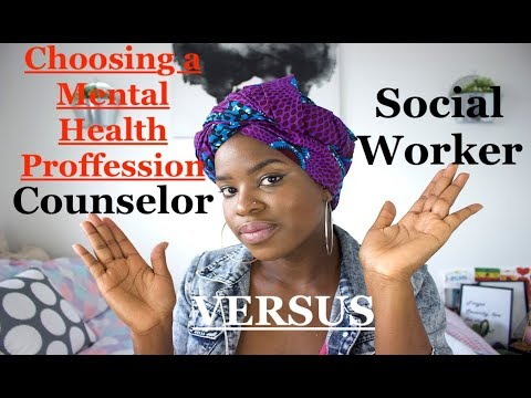 Differences Between A Counsellor And A Social Worker | You Need To Know This!