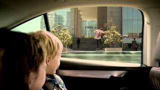 SKODA Octavia Advert 2013
