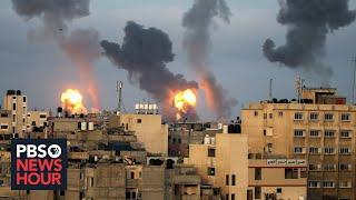 Civilians, including children, losing lives amid Israeli-Palestinian conflict in Jerusalem