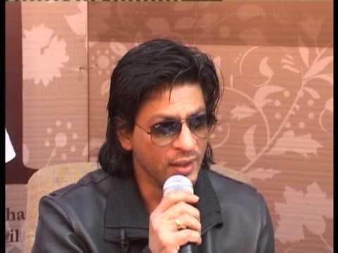 Shahrukh khan At Patrika Office|Jaipur