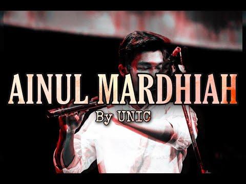 Ainul Mardhiah (cover)