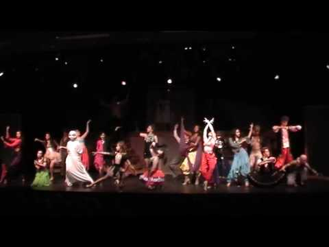 Side Show Act 1 - 2016