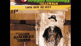 Yellowman - Mr. Chin.
