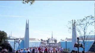 1989-2003 Tomorrowland Area BGM Restoration